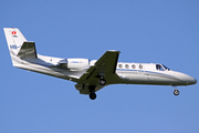 Cessna 560 Citation Ultra (HB-VNW)