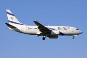 Boeing 737-758 (4X-EKD)