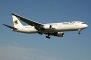 Boeing 767-33A/ER (UR-AAJ)