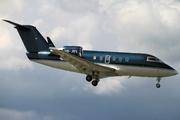 Canadair CL-600-2B16 Challenger 601-3A (HB-JRV)