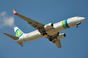 Boeing 737-8EH/SFP/WL (PH-GGW)