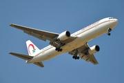 Boeing 767-343/ER (CN-ROW)