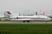 Boeing 727-2M7/Adv (A9C-BA)