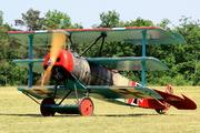 Fokker DR-1 Triplane (Replica) (F-AZPQ)