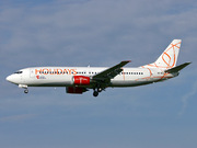 Boeing 737-436  (OK-WGX)
