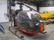 SE 3130 Alouette II atrouste (BEJ)