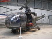 SA-3160 Alouette III (INCONNUE)