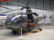 SA-3160 Alouette III