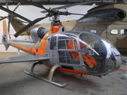 SA-349Z Gazelle