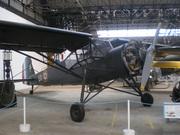 Morane-Saulnier MS-505 Criquet (UA)