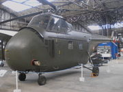 Sikorsky H-19 D-3 (INCONNUE)