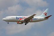 Boeing 737-3Y0/QC (OO-TNG)