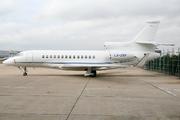 Dassault Falcon 7X (LX-ZXP)