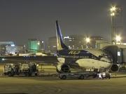 Boeing 737-301 (VP-BJW)
