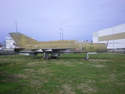 Mikoyan-Gurevich MiG-21bis Fishbed L (22+86)