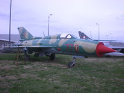 Mikoyan-Gurevich MiG-21bis Fishbed L (770)
