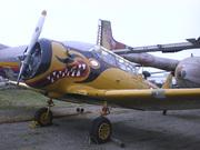 North American T-6G Texan (929)