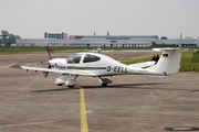 Diamond DA-40 TDI Diamond Star (D-EELL)