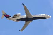 Bombardier CRJ-100ER (N710CA)