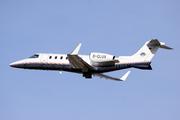 Learjet 40 (D-CLUX)