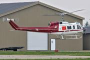 Bell 205A-1 (C-GSIT)