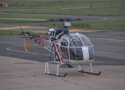 Sud Aviation SA-313 Alouette ll