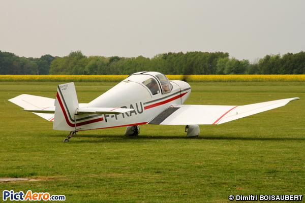 Jodel D-113 (Aéroclub de Lons le Saunier)