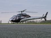 Aérospatiale AS-355 F2 Ecureuil 2 (F-GUEP)