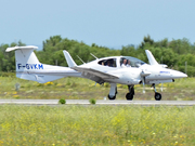 Diamond DA-42 Twin Star (F-GVKM)