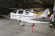 Cirrus SR-20 G-2 (F-HBPN)