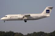 British Aerospace BAe 146-300 (D-AWBA)