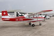 Cessna 172 (HB-CRD)