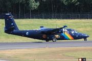 Gulfstream Aerospace 690/695 Jetprop