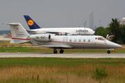 Learjet 60XR (OE-GVT)