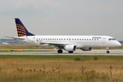 Embraer ERJ-190-100LR 190LR  (D-AECF)