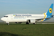 Boeing 737-4Z9 (UR-GAP)