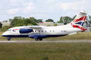 Dornier Do-328-310 Jet (OY-NCL)