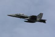 McDonnell Douglas Hornet CF-188B (CF-188917)