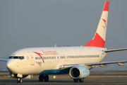 Boeing 737-8Z9 (OE-LNS)