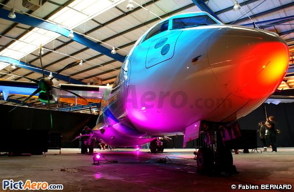 ATR 72-600 (ATR)