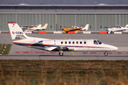 Cessna 560 Citation Ultra (D-CEMG)