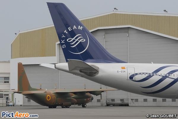 Airbus A330-243 (Air Europa)