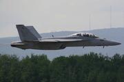 Boeing F/A-18F Super Hornet (165931)
