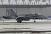 McDonnell Douglas/Boeing F/A-18 Hornet