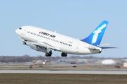 Boeing 737-248C (C-FNVT)