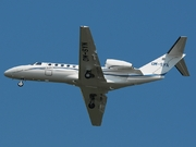 Cessna 525B Citation CJ3 (OM-SYN)