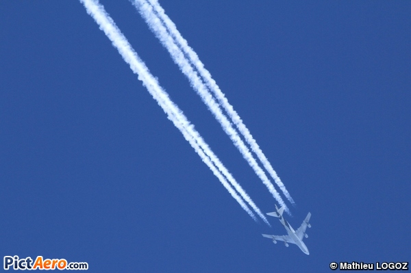 Boeing 747-228F/SCD (Southern Air)