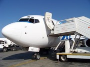 Boeing 737-8Q8 (D-AXLG)