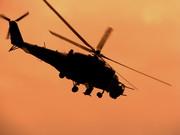 Mil Mi-35