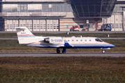 Learjet 31A (D-CGGG)